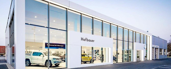 Autohaus Hofbauer